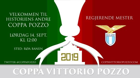 Coppa Pozzo 2019