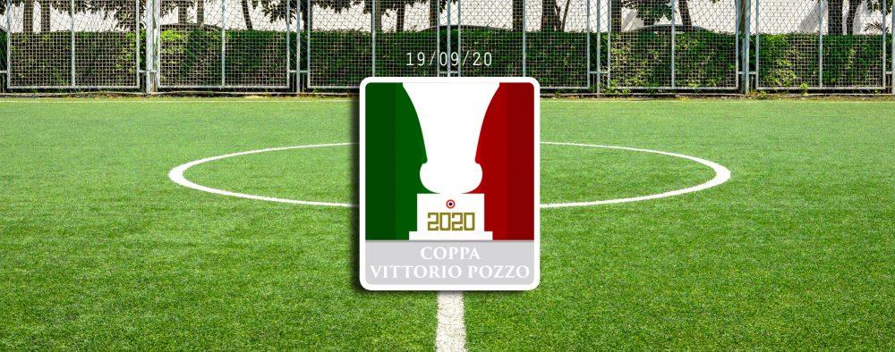 Coppa Vittorio Pozzo